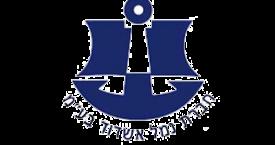 """לוגו נמל אשדוד בע""""מ"""