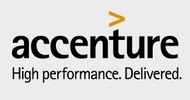 לוגו Accenture