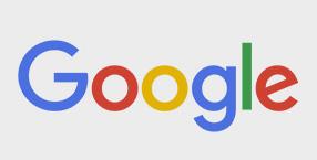 לוגו Google
