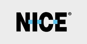 לוגו NICE