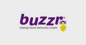 לוגו Buzzr