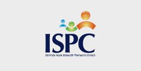 לוגו ISPC – פתרונות מתקדמים להשמה וניהול מכירות