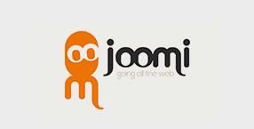 לוגו Joomi