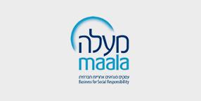 לוגו מעלה