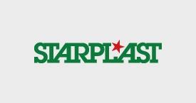 לוגו סטארפלסט תעשיות
