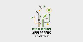 לוגו עמותת תפוח