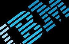 לוגו IBM