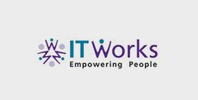 לוגו עמותת IT Works