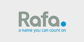 לוגו ראפא