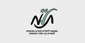 לוגו תלם