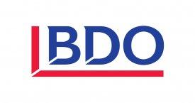 לוגו BDO