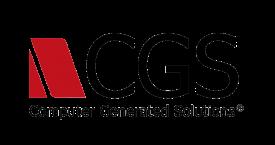 לוגו CGS  – קומפיוטר ג'נריטיד סולושנס