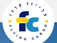לוגו FC Flying Cargo