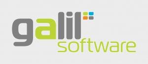 לוגו Galil Software