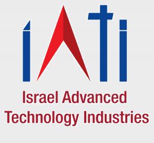 לוגו IATI, ארגון הגג של התעשיות המתקדמות