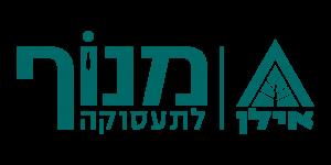 """לוגו איל""""ן"""
