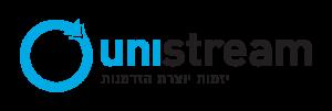 לוגו יוניסטרים