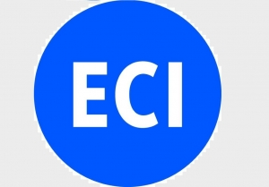 לוגו ECI