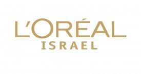 לוגו לוריאל ישראל