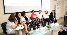 פנל בנושא ״גיוון תעסוקתי במרחב המשפטי הישראלי – מדיניות ופרקטיקה״