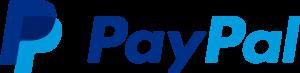 לוגו PayPal